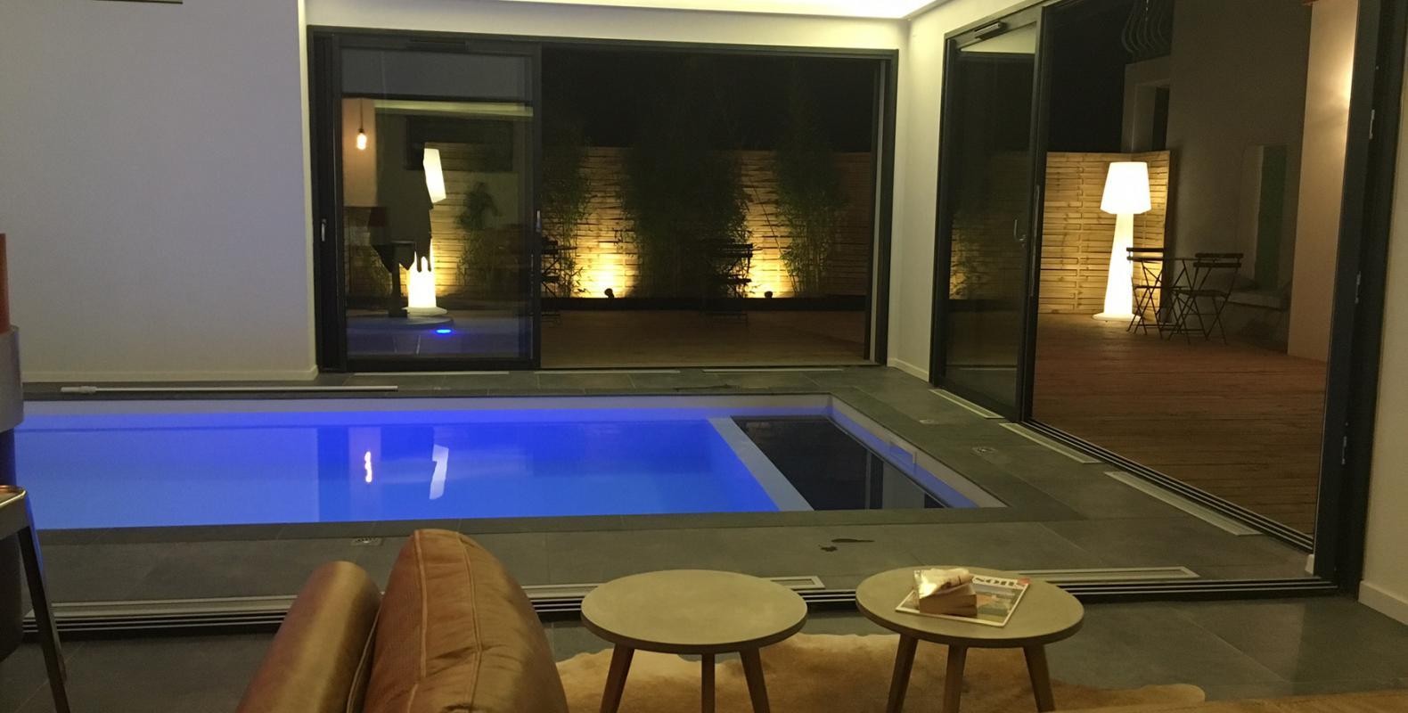 Hotel Avec Piscine Interieure Clermont Ferrand