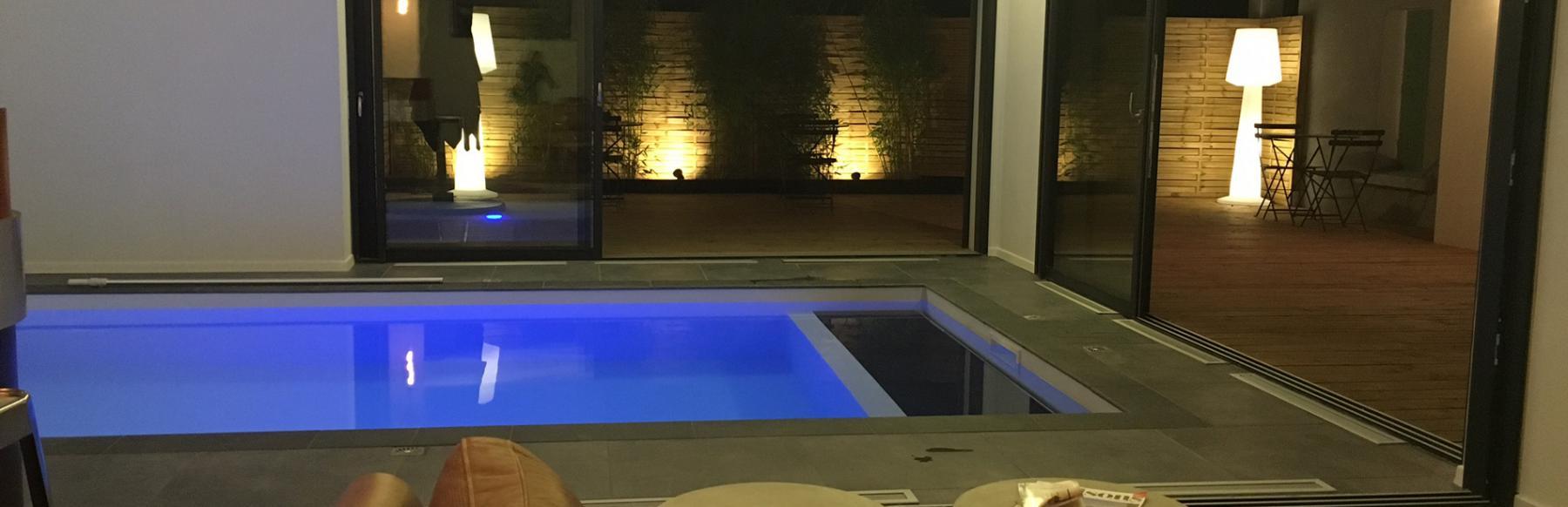 Maison d 39 h tes avec piscine clermont ferrand - Chambre hote clermont ferrand ...